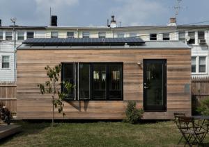 Off grid electric – Micro Showcase