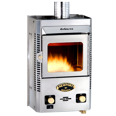 Gas Inson Propane Fireplaces Have Been Standard In Many Tiny Homes For Years These Work Well A Flame Allow Off Grid Operation
